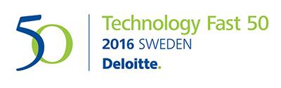 Deloitte Technology Fast 50 2016